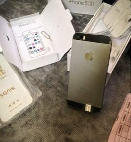 IPhone 5s Fullset
