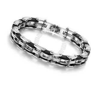 Fashion Stainless Steel Bracelet ( 2 )