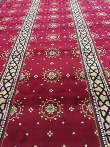 Karpet masjid area bagan serai
