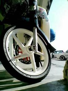 Sportrim FX125 PnP EX5