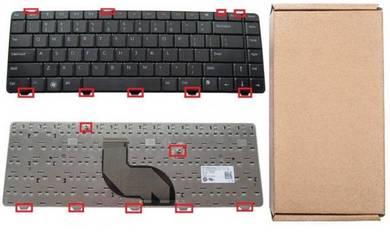 Adapter & Keyboard Dell Inspiron N4010