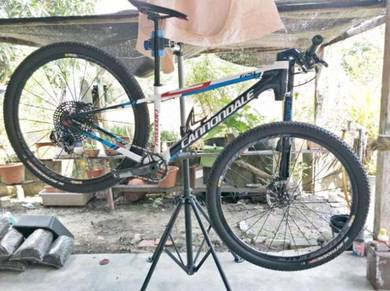 Cannondale Lefty F29 Carbon 29er