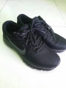 Nike airmax 2017 black