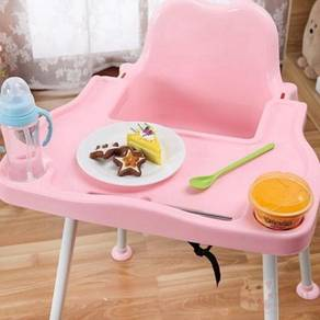 Baby High Chair / Kerusi Baby (Meja Luas)