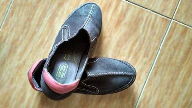 Camel Active leather shoes preloved