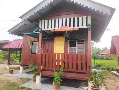 Bilik homestay untuk disewa, Kota Bharu