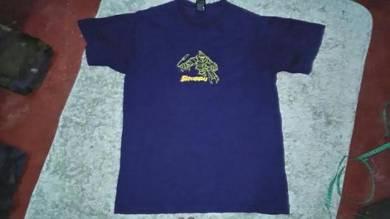 VTG stussy shirt