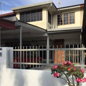 Banting house for rent
