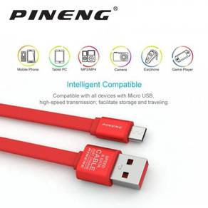 PINENG PN-303 High Speed Micro USB Charging Cable