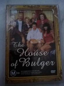 The House Of The Bulger