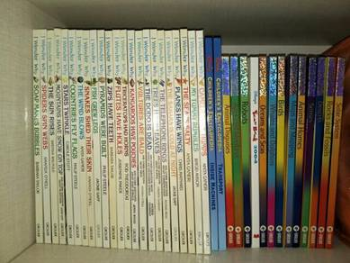 Disney children encyclopedia