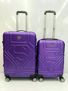 Luggage bag set 2dlm1