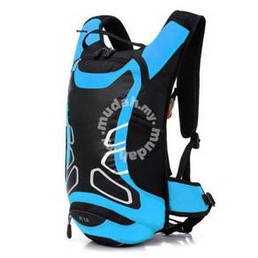 Lightweight Casual Daypack Cycling Backpack R 12L