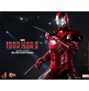 Iron Man 3 - Silver Centurion (Mark XXXIII) 1/6th
