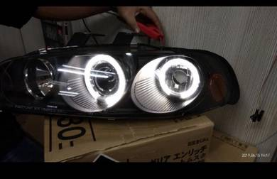 Sonar projector headlamp eg6