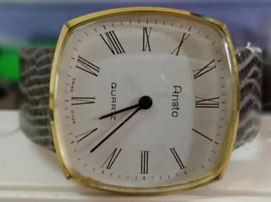 Vintahe Aristo swiss made watch