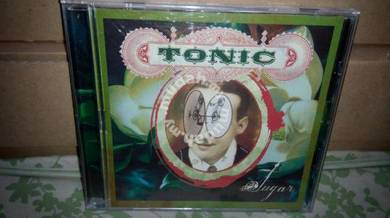 CD Tonic - Sugar