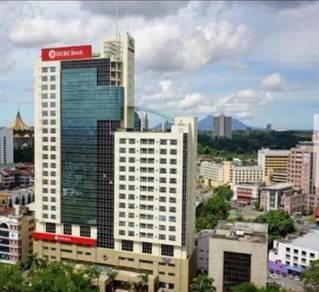 Gateway Service Residence Kuching
