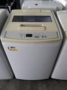 Samsung Auto Washer Washing Machine Mesin Basuh