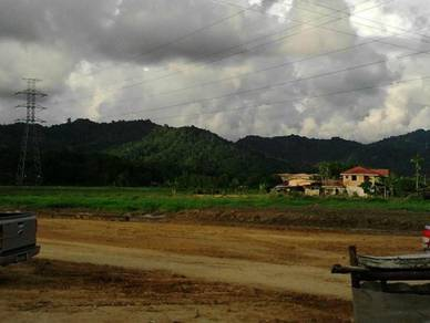 Kinarut LandWelcome Agents 2%