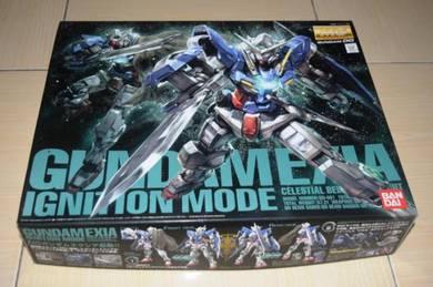 Gundam MG 1/100 Gundam Exia (Ignition Mode) Bandai