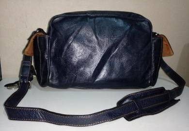 Cross Body Leather Junko Shimada Part 2