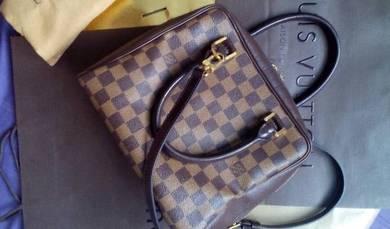 Louis Vuitton Bag Sling LV Handbag Beg Tangan