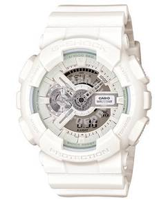 Watch - Casio G SHOCK GA110BC WHITE - ORIGINAL