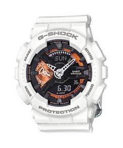 Watch - Casio G SHOCK GMAS110CW-7A2 - ORIGINAL