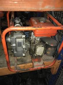 Water pump power sprayer pump