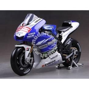 Maisto 1:10 2013 Yamaha #99 MotoGP Diecast Motor