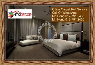 OfficeCarpet Rollinstallfor you Office NO58