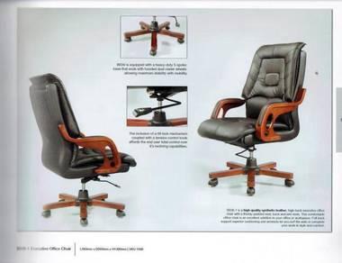 Executive Office chair (81009-oc) 16/12