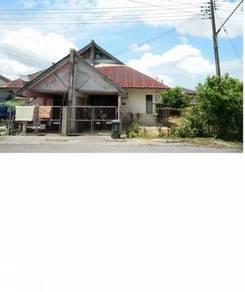 1 1/2 storey quadruplex tmn sourabaya indah-kuching,srwk(dc10029375)