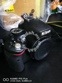 Nikon d5100 second hand user