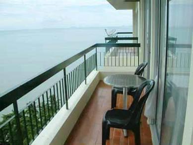 The Reef_Batu Ferringhi_sea view_Cheaper unit