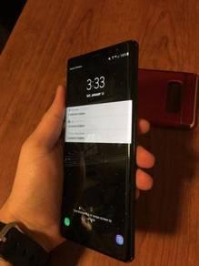 Samsung Galaxy Note 8 Untuk dilepaskan
