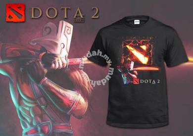 DOTA 2 T Shirt - Juggernaut
