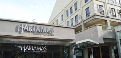Serviced/Virtual Office at Plaza Damas, Sri Hartamas (Near Publika)