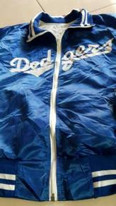 Dodgers Baseball Jacket # 1