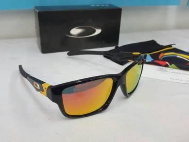 Oakley jupiter squared VR46 best quality