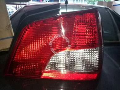 WAJA LIGHT (RIGHT SIDE ONLY)