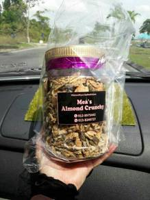 Mea Almond Crunchy / Florentine