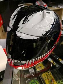 HJC RPHA 11 Venom Limited Edition