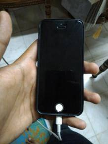 Iphone 5s until dilepaskan