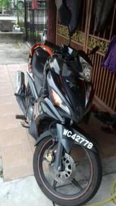 Yamaha lc135v2