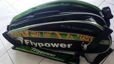 FLYPOWER Badminton Bag