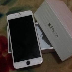Iphone 6s plus 16gb original set (my)
