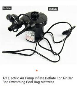 Electric Airpump