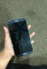 Samsung Mega 3